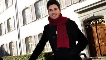 Diego Stoll (SP)