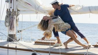 """Die Musicalverfilmung """"Mamma Mia! Here We Go Again"""" belegte am Wochenende vom 19. bis 22. Juli 2018 in den Kinocharts der Deutschschweiz souverän den ersten Platz. (Archiv)"""