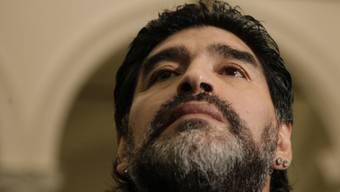 Kaum Überraschungen in Maradonas Aufgebot