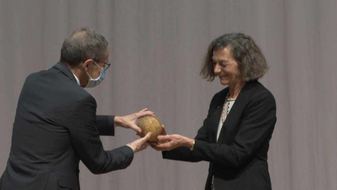 Grosser Abschied: 32 Grossräte und ein Regierungsrat sagen «Adieu»
