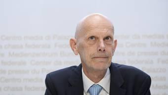 Daniel Koch vom Bundesamt für Gesundheit (BAG) wurde in der Krise zum Gesicht der Coronastrategie des Bundes. Nun tritt er seinen wohlverdienten Ruhestand an.