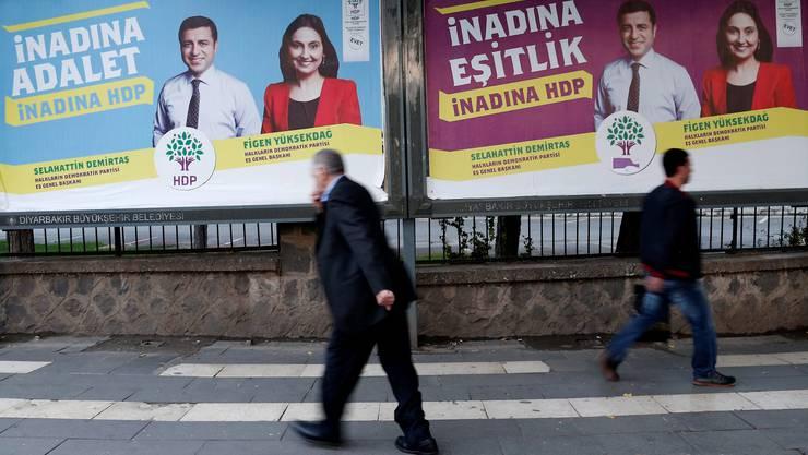 """""""Erdogan kann nicht ewig neu wählen lassen, bis ihm das Ergebnis gefällt - das würde die AKP zerreissen."""""""