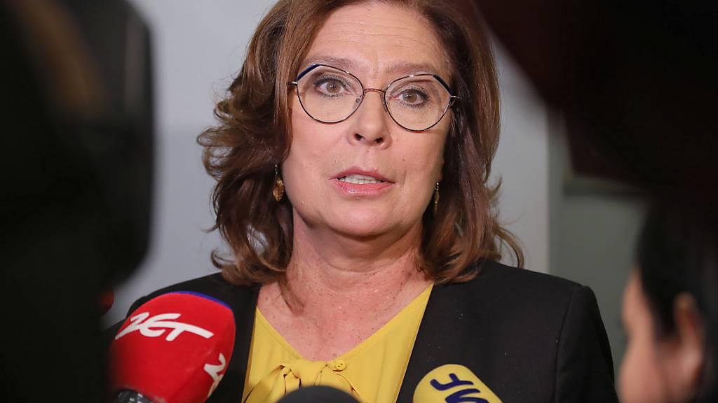 Kidawa-Blonska soll Polens Opposition in Präsidentenwahl führen