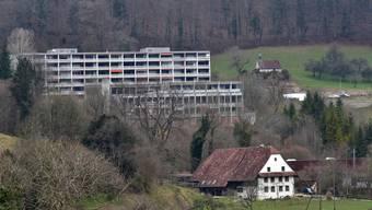 Thermalbad Lostorf