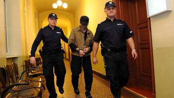 Prozessbeginn im Fall Adeline in Genf: