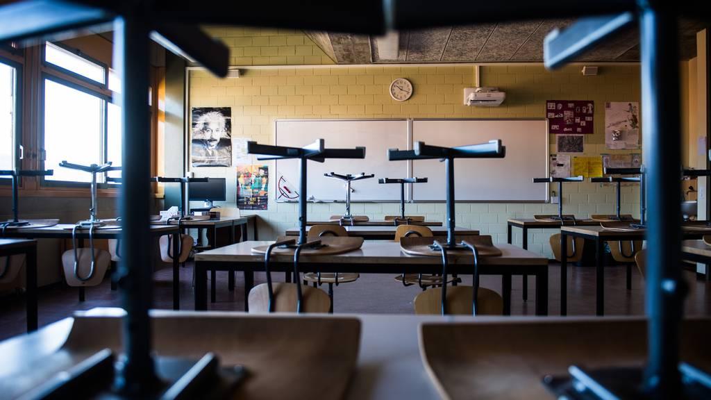 Schulen und Skigebiete: Darüber muss der Bundesrat diskutieren
