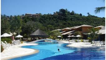 Hotelanlage Mar Paraiso