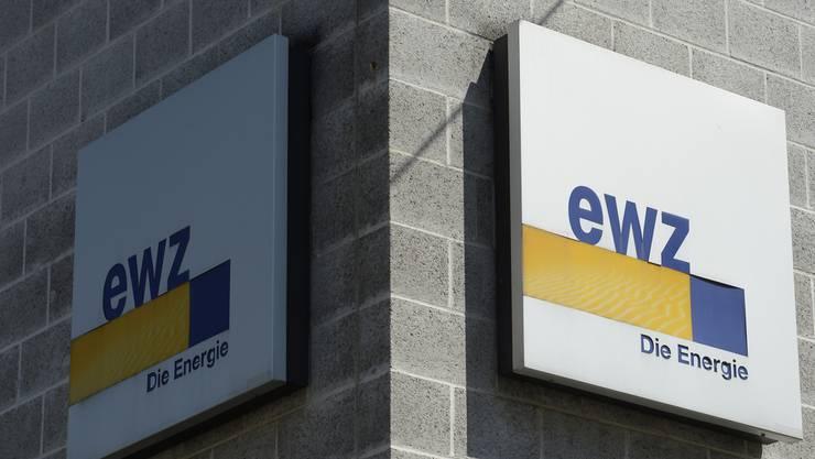 Das Elektrizitätswerk Zürich (ewz) will seine Gebäude auf dem Areal Herdern in Zürich-West erneuern und die Logistik optimieren.