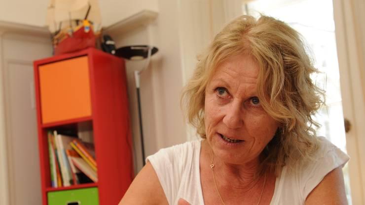 Wünscht sich mehr Zivilcourage: Esther Stich, die Geschäftsführerin der Opferhilfe beider Basel. Juri Junkov