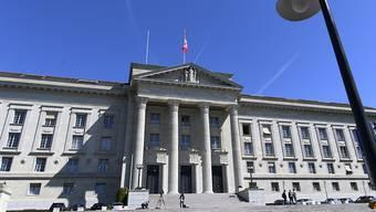 Das Bundesgericht in Lausanne hiess eine Beschwerde des Flugfeld-Eigentümers gut. (Archivbild)