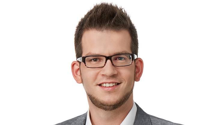 «Ich bin überzeugt, dass es etwas Gutes ist und dass die Expo uns Firmen viel bringt»: Bernhard Stöckli, OK-Präsident Expo 17.