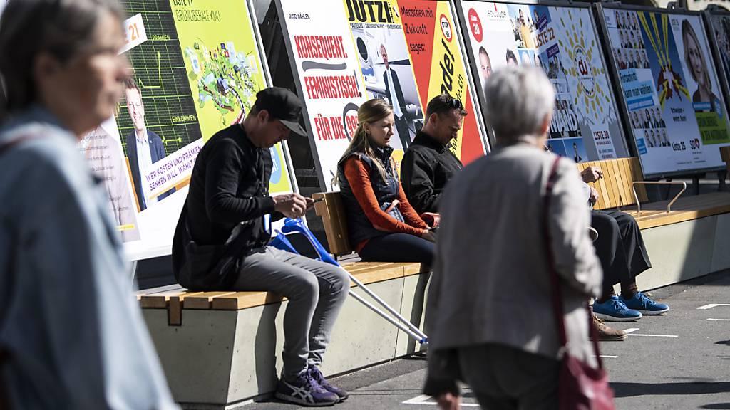 Genf verschickt rund 20 fehlerhafte Wahlcouverts