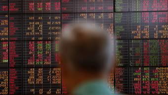 Symbolbild: Die UBS Global Wealth Management führt vierteljährlich eine weltweite Umfrage zu vermögenden Privatpersonen und Unternehmern.