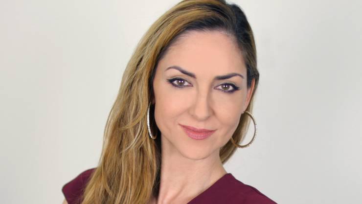 Tamara Wernli, Kolumnistin und Moderatorin