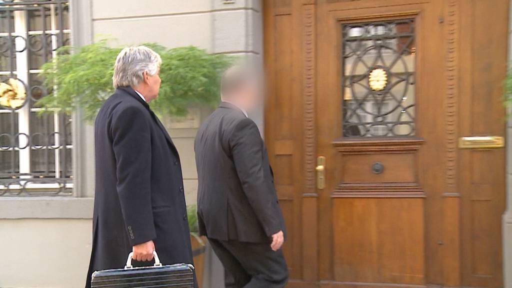 Viertelmillion unterschlagen: Ex-Finanzverwalter von Widen vor Gericht