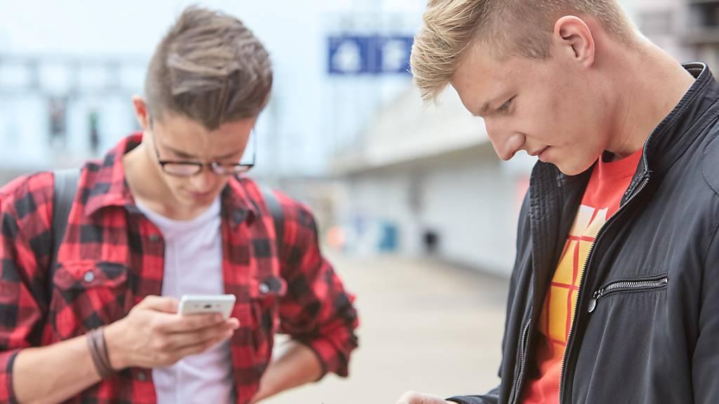 Soziale Medien mit mehr Einfluss auf die Meinungsbildung