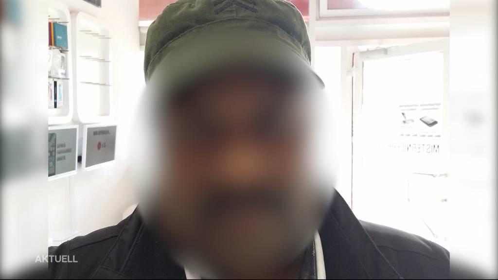 Prozess Bad Zurzach: 44-jähriger Vater ist abgetaucht