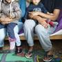 Das lange Warten auf einen Asylentscheid und die Angst vor der Rückschaffung führen bei Flüchtlingen oft zu einer Verschlechterung ihrer psychischen Gesundheit. (Symbolbild)