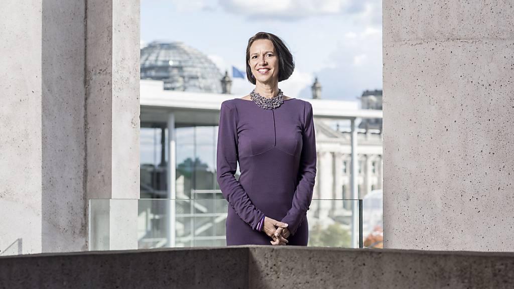 Botschafterin Schraner Burgener wird neue SEM-Chefin