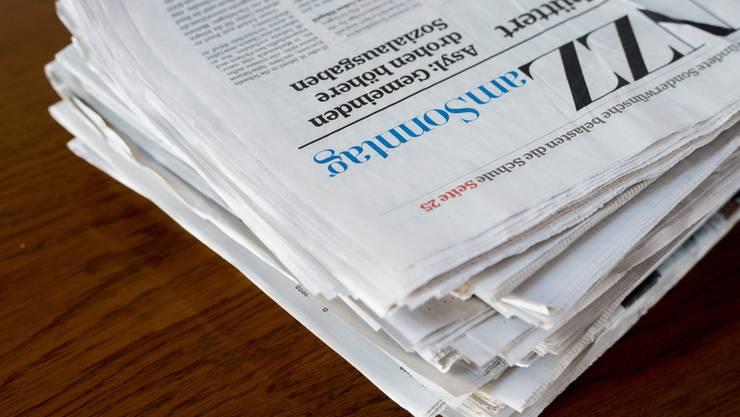 NZZ und «NZZ am Sonntag» sollen stärker zusammenarbeiten.