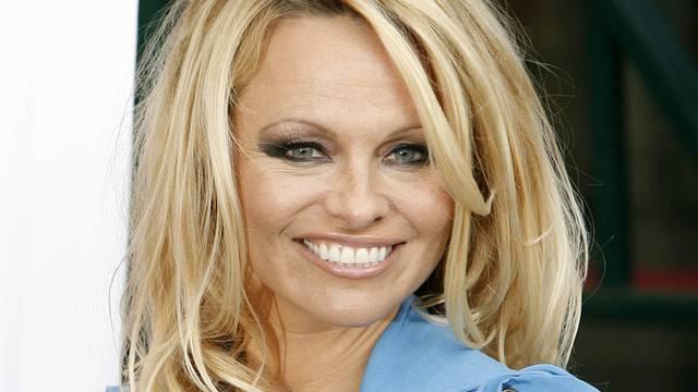 Pamela Andersons Tierschutzspot sorgt für Aufregung (Archiv)