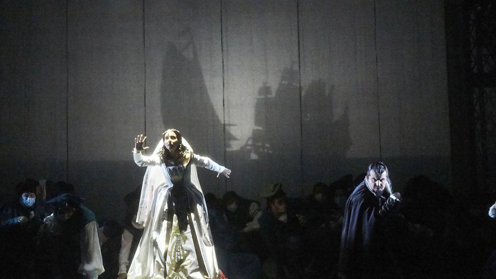 Am Berner Theater: Verdis «Otello» aus weiblicher Erinnerung