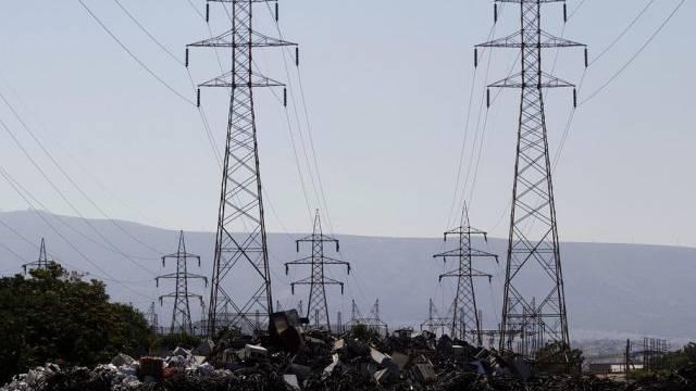 Griechenland ist vor Stromausfällen wegen Streiks gefeit