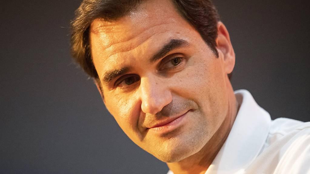 Roger Federer dürfte das Australian Open in Melbourne wohl verpassen.