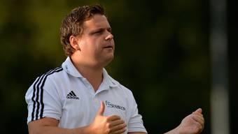 Dominik Ellenberger hat den Bann mit Subingen am 18. Spieltag gebrochen.