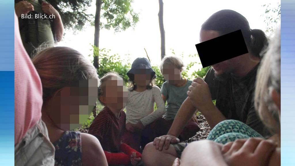 Pädophilem Kita-Mitarbeiter aus St. Gallen drohen mehrere Jahre Haft