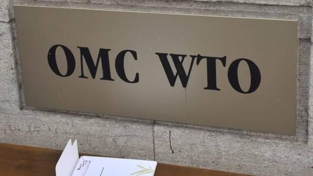 Die WTO soll zwischen USA und China vermitteln (Symbolbild)