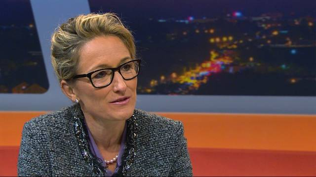 Zum letzten Mal im «TalkTäglich»: die besten Aussagen von Susanne Hochuli und den beiden Überraschungsgästen.