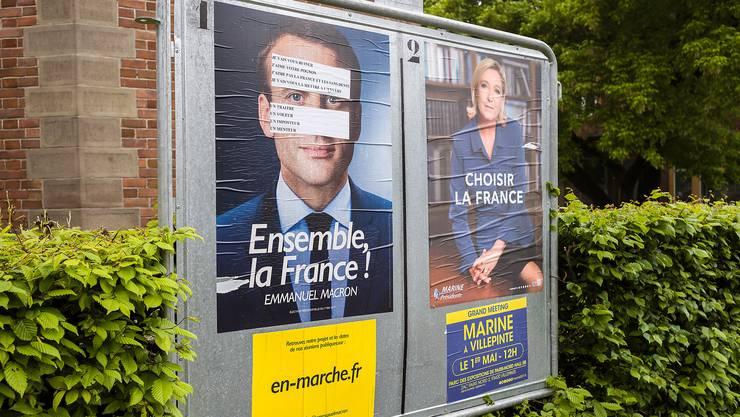 Die Wahlen in Frankreich sind kein Vergnügen, schreibt unser Gastautor.
