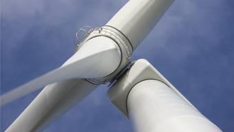 Windenergie heisst die Zukunftsmusik auch in Liestal, hofft die Elektra Baselland. Ob das die Bürgergemeinde ebenfalls will, beschliesst sie im Herbst. (Symbolbild)