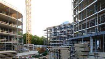 Der Vorstoss forderte, die verbindliche Zuständigkeit der Stadtbildkommission auf Bauten in der sogenannten Schonzone und auf Baubegehren von «grosser Tragweite oder grundsätzlicher Natur für das Stadtbild» einzugrenzen. (Symbolbild)