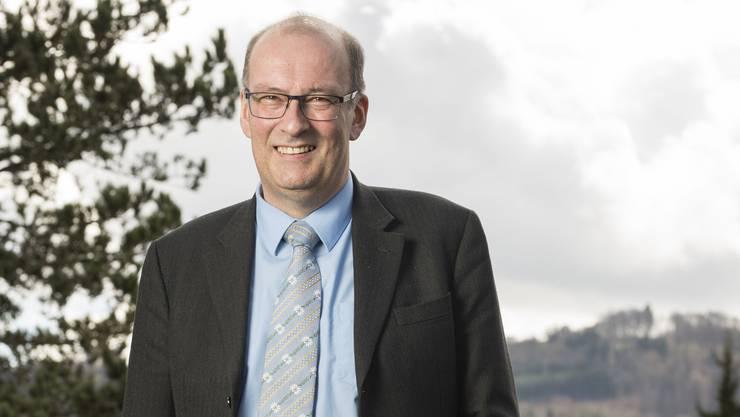 Effizienter Lobbyist: Markus Ritter, CVP-Politiker und Bauernpräsident.
