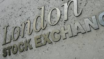 Die London Stock Exchange (LSE) führt Gespräche über eine Mega-Akquisition. (Archivbild)