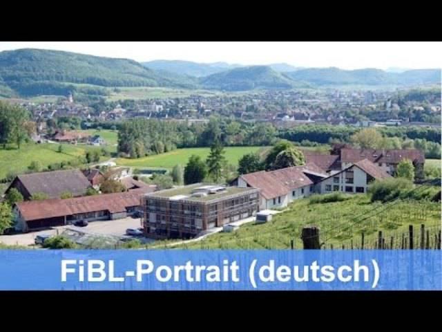 Forschung für die Biolandwirtschaft – Porträt des Forschungsinstituts für Bio-Landbau