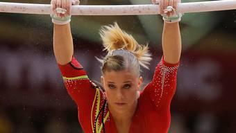 Elisabeth Seitz gewann in Zürich zum dritten Mal