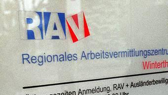 Arbeitslose: Die Quote von Dietikon ist mit fast fünf Prozent deutlich über dem Durchschnitt des Kantons Zürich.