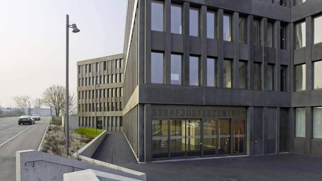 Zehn Jahre Haft für Angeklagten im Baselbieter Tötungsprozess