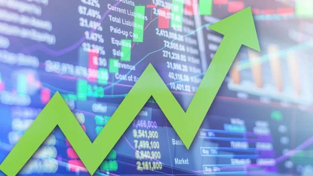 Rasanter Börsen-Jahresstart