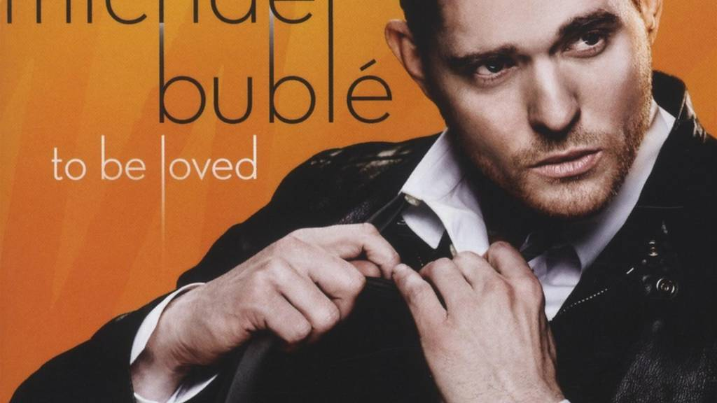 Michael Bublé hat das erste Nr. 1 Album in der Schweiz