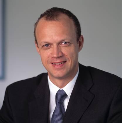 Der Liechtensteiner musste nach drei Jahren bereits wieder gehen. Er zerstritt sich mit Präsident Hubertus von Grünberg.