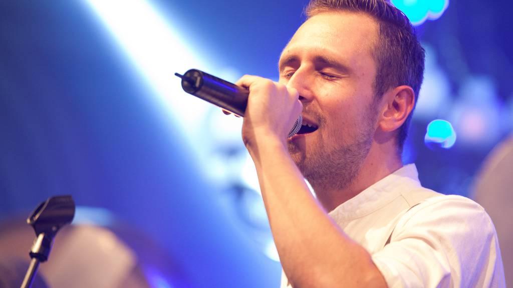 Erlebe Kunz live auf der Pilatus Stage