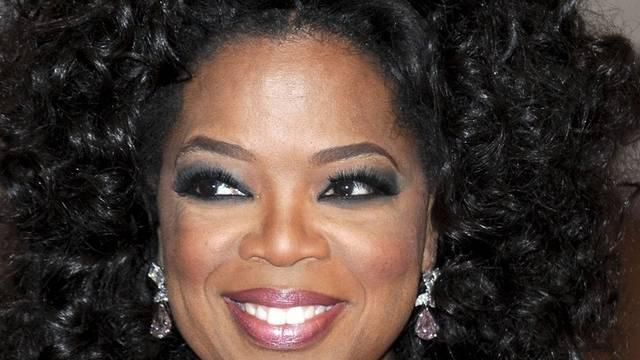 Oprah Winfrey schlägt ein neues Kapital in ihrem Leben auf