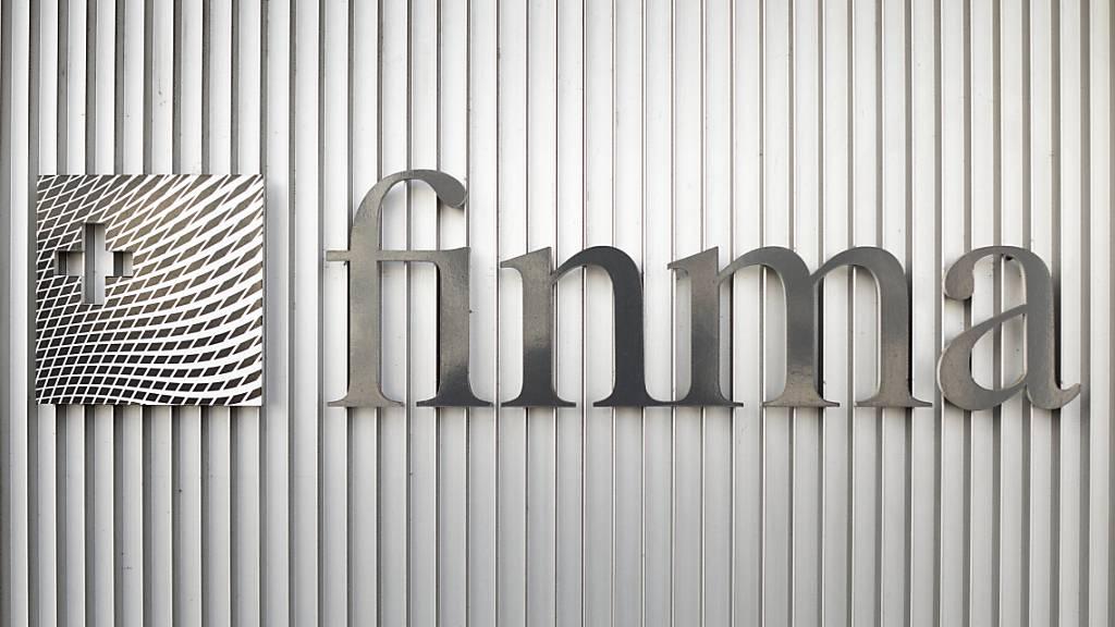 Finma eröffnet 2. Verfahren gegen CS und ordnet Sofortmassnahmen an