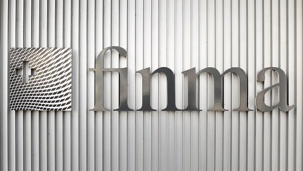 Die Finanzmarktaufsicht Finma klopft der CS wegen des Debakels um den Hedgefonds Achegos auf die Finger: Sie hat ein zweites Aufsichtsverfahren eingeleitet und Sofortmassnahmen angeordnet. (Archivbild)