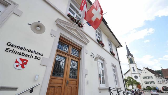 Nach der Abstimmung vom Wochenende muss die Gemeinde Erlinsbach doppelt bezahlen.