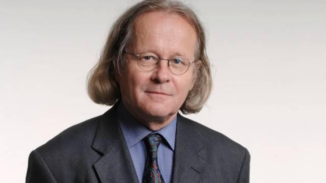 Pensionierung nach 35 Jahren im Journalismus: Kurt-Emil Merki arbeitete unter anderem für «Tages-Anzeiger», «Aargauer Zeitung», «Blick» und «Sonntag».